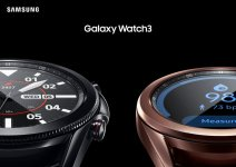 Samsung Galaxy Watch3 gets SP02 monitoring, advanced running analytics, and more in latest update