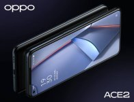 Oppo patents smartphone with a unique Honeycomb design