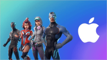 Epic Games' lawsuit against Apple could go to trial in July 2021