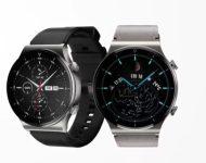 Huawei Watch GT RS coming alongside Mate 40 series