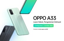 OPPO A33 is a budget phone with a 90Hz display and a Snapdragon 460 processor