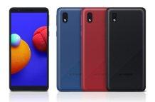 Samsung launches Galaxy A3 Core in Nigeria
