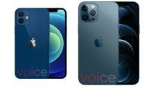 Last minute leak reveals renders of iPhone 12 series and HomePod Mini