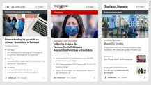 Google to pay $1 billion to news publishers for content on Google News Showcase