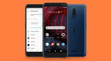 Nokia 2 V Tella for Verizon packing a 5.45″ screen launched on Walmart for $89