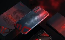 OPPO Reno4 Mo Salah Edition launched in Egypt for EGP 6,590 (~$420)