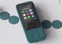 Nokia 6300 4G is now up for pre-sale in China for 399 yuan ($61)