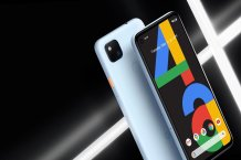 Google Pixel 4a gets a new limited edition 'Barely Blue' color variant