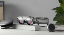 Apple VR headset may use Fluid filled lenses that can help users with bad eyesight
