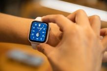 Apple Watch's user base hits 100 million since it first launched