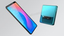 Google, OPPO, Xiaomi, and Vivo will launch foldable smartphones in 2021