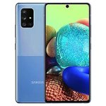The Galaxy A72 may actually have four rear cameras