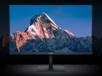 The Huawei MateStation B515's monitor can now be purchased separately