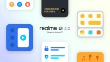 realme UI 2.0 (Android 11) Early Access now live for realme 7, 6 Pro, narzo 20 Pro, and X2 Pro