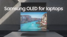 Samsung Display to unveil up to 10 OLED displays for Laptops at CES 2021