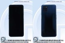 Realme RMX3121 images and key specs leaked through TENAA; Could be rumored Dimensity 700 phone