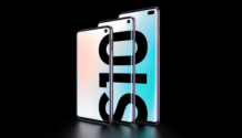 The Galaxy S10 Series is getting the Android 11 update with One UI 3.0