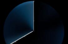 Huawei Mate X2 teaser reveals in-folding design
