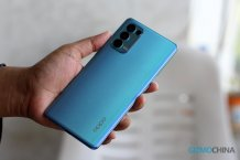 OPPO was China's largest smartphone brand for the first time in January 2021