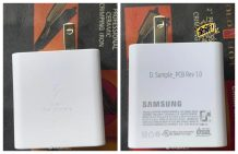 Samsung 65W charger gets certified by TÜV SÜD