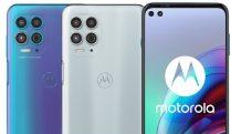 Moto G100 renders leaked ahead of launch