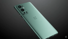 First update rolls out to the OnePlus 9 and OnePlus 9 Pro, brings camera optimizations