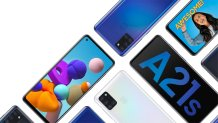 Leak: Samsung Galaxy A22 5G will come in two storage variants and four color options