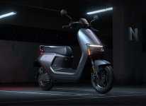 NineBot N70C, N90 & N100 Electric Bikes launched, prices start at ¥2999 (~$458)