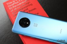 OnePlus 7/7T series get OxygenOS 11 Open Beta 3 update with a number of fixes