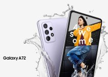 Samsung Galaxy A72 4G packs a high refresh rate, an IP67 rating, a telephoto camera, and more