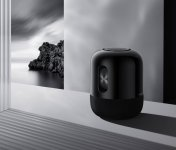 Huawei Sound wireless speaker, co-developed with Devialet, launched for £199
