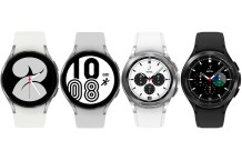 Samsung Galaxy Watch 4 Classic and Galaxy Watch 4 leaked by Amazon