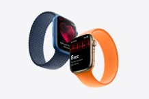 Apple Watch Series 7: Specifications