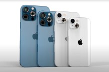 Last-Minute Leaks: iPhone 13, Apple Watch 7, and AirPods 3