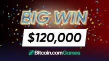 Player's Wins a $120,000 Jackpot on Slot Game, Wish Granted by King Elvis
