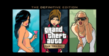 The Trilogy – The Definitive Edition Is On The Road
