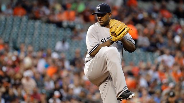 Image result for cc sabathia 2017