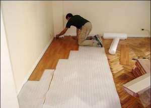 Servicios - Instalacion piso madera ...