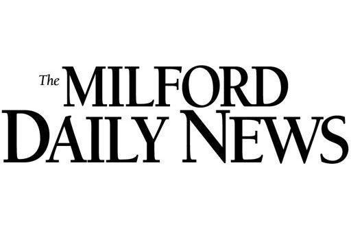 Milford Daily New Logo