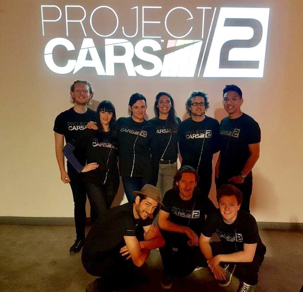 Projact Cars 2 pic