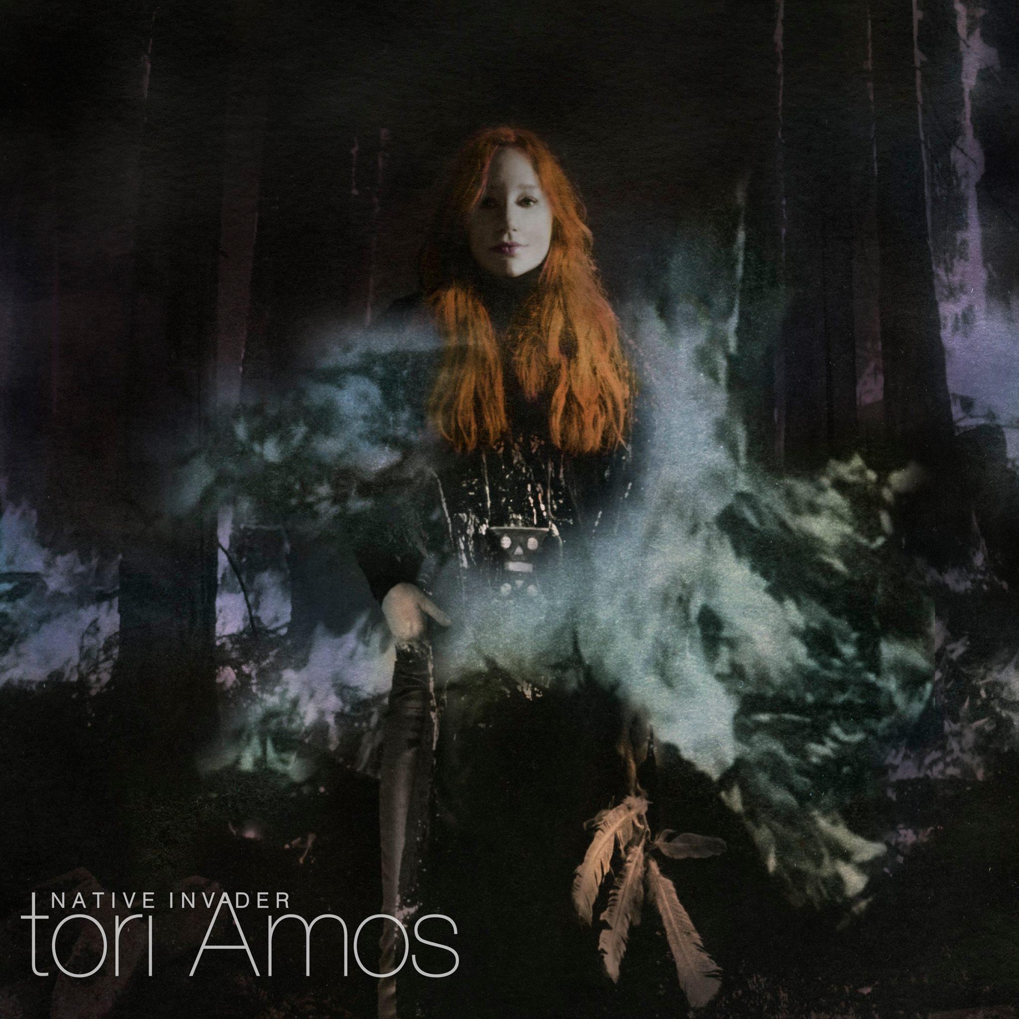 Image result for Tori Amos - Native Invader