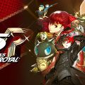 Persona 5 Royal, Persona 5 Royal, disponibile il nuovo trailer