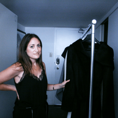 How I Became a Fashion Stylist: An Interview With Claudine ...