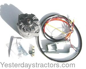 Ford 801 12 Volt Conversion Kit  556410300ALT