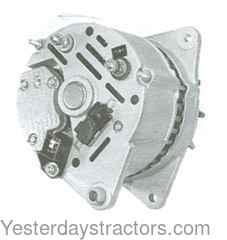 Ford 6610 Alternator  ALU0007