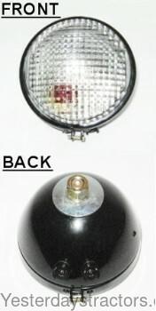 John Deere 4020 Work Tail Light  AR77326