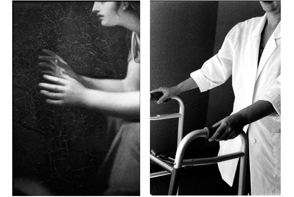 #8 from My Left Hip: Art as Life; Life as Art by Karen Davis