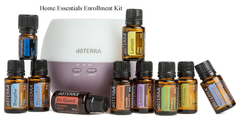 Home Essentials Kit