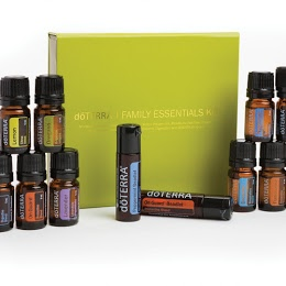 Family Essentials Kit $150 ($36 savings)