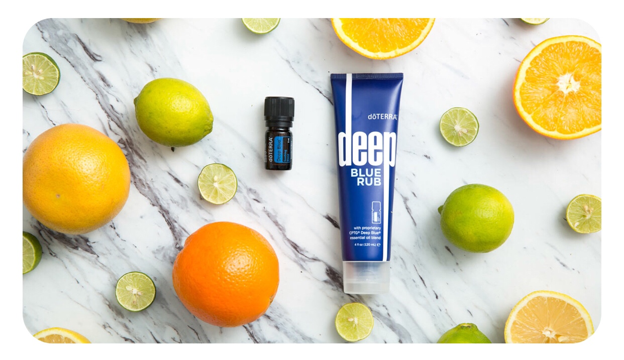 Which Deep Blue®?
